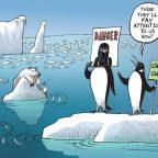 Extrême droite au pouvoir : mort à l'ecologie ?